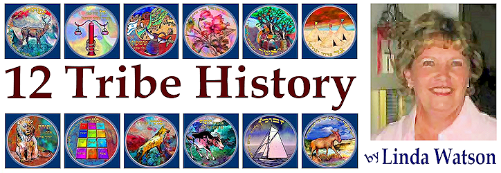 History of the Twelve Tribes of Israel